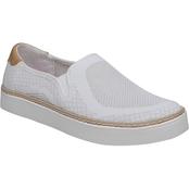Dr. Scholl's Women's Madi Knit Sneakers