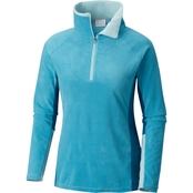 Columbia Glacial IV Half Zip Top