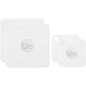 Tile Slim & Mate Combo 4 Pack