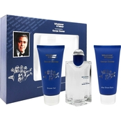 Whatever It Takes George Clooney for Men Gift Set