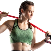 PBX Pro Soft Form Sports Bra