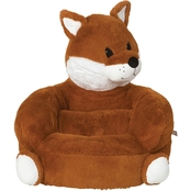 Trend Lab Plush Character Chair