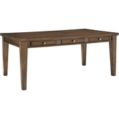 Signature Design by Ashley Flynnter Dining Table