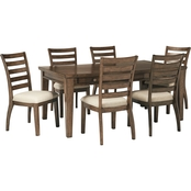 Signature Design by Ashley Flynnter 7 pc. Dining Set