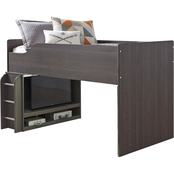 Signature Design by Ashley Annikus Loft Bed
