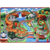 Thomas and Friends Playmat