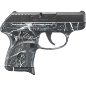 Ruger LCP 380 ACP 2.75 in. Barrel 6 Rnd Pistol Harvest Camo