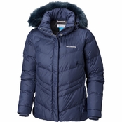 Columbia Peak To Park Insulated Jacket