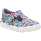 Keds Toddler Girls Daphne T-Strap Sneakers