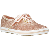 Keds x Kate Spade Grade School Girls Champion CVO Sneakers