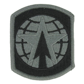 Army Unit Patch 16th Military Police Brigade