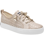 Sperry Grade School Girls Crest Vibe Perforated Sneakers