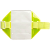 Sayre Reflective Armband ID Holder