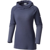 Columbia Easy Going Cowl Neck Hoodie