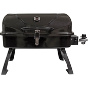 Smoke Hollow One Burner Portable Gas Grill
