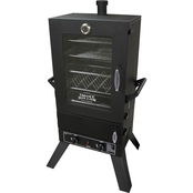Smoke Hollow 44 in. Gas Smoker with Window