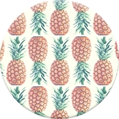 PopSocket Pineapple Pattern Phone Grip
