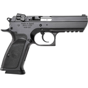 Magnum Research Baby Desert Eagle III 9MM 4.43 in. Barrel 10 Rds Pistol Black