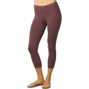 prAna Pillar Capri Pants