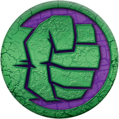 Popsockets The Hulk Icon Grip