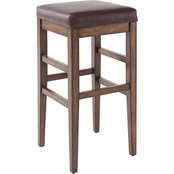 Armen Living Sonata Counter Stool