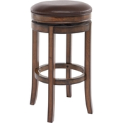 Armen Living MBS-404 Counter Stool