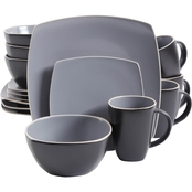 Gibson Home Soho Lounge 16 pc. Dinnerware Set