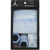 Jordan Infant Boys Split Defense Box Set