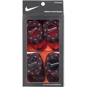 Nike Infant Boys Dots Booties Set