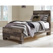 Benchcraft Derekson Panel Bed