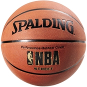 Spalding NBA Official Street Basketball