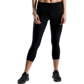 PBX Pro Performance Jersey Mesh Cropped Pants