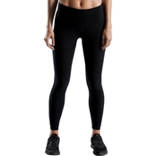 PBX Pro Performance Jersey Mesh Leggings