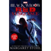Marvel Black Widow: Red Vengeance
