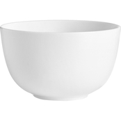 Martha Stewart Collection Whiteware Cereal Bowl