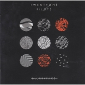 Blurryface, Twenty One Pilots (Vinyl LP with Download)