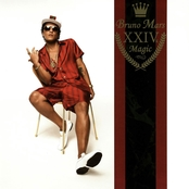 24K Magic, Bruno Mars (Vinyl LP)