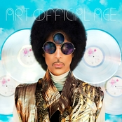 Art Official Age, Prince (Vinyl LP)