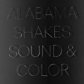 Sound & Color, Alabama Shakes (Vinyl LP)