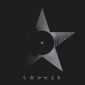 Blackstar, David Bowie (Vinyl LP)