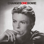Changesonebowie, David Bowie (Vinyl LP)