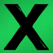 X, Ed Sheeran (Vinyl LP)