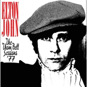 The Thom Bell Sessions, Elton John (Vinyl LP)