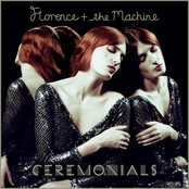 Ceremonials, Florence + the Machine/Dizzie Rascal (Vinyl LP)