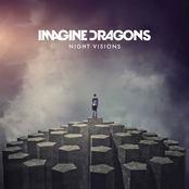 Night Visions, Imagine Dragons (Vinyl LP)