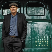 Before This World, James Taylor (Vinyl LP)