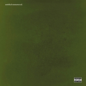 untitled unmastered, Kendrick Lamar (Vinyl LP)