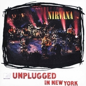 Unplugged in NYC, Nirvana (Vinyl LP)