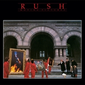 Moving Pictures, Rush (Vinyl LP with Dowload)
