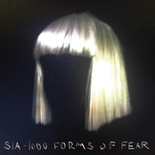 1000 Forms of Fear, Sia (Vinyl LP)